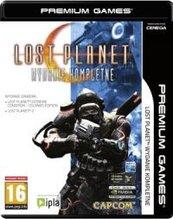 Lost Planet Wydanie Kompletne (PC) PL