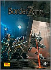 BorderZone (PC) DIGITÁLIS
