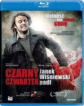 Czarny czwartek. Janek Wiśniewski padł (Blu-Ray)