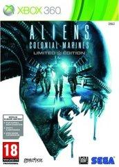 Aliens Colonial Marines (X360) ANG Edycja Limitowana