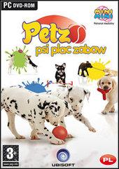 Petz: Psi Plac Zabaw (PC) PL