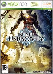 Infinite Undiscovery (X360)
