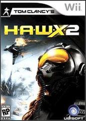 Tom Clancy's HAWX 2 (Wii)