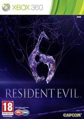 Resident Evil 6 (X360)