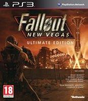 Fallout New Vegas Wydanie Kompletne (PS3)