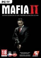 MAFIA II DLC: Betrayal of Jimmy (PC) PL DIGITAL