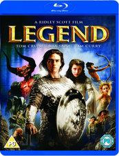 Legenda ver. z napisami (Blu-ray)