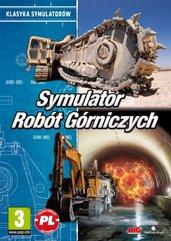 Symulator Robót Górniczych (PC) PL