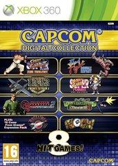 Capcom Digital Collection  (X360)
