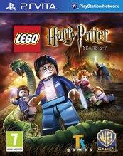 Lego Harry Potter Lata 5-7 (PS Vita) PL