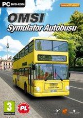 OMSI Symulator Autobusu (PC) PL