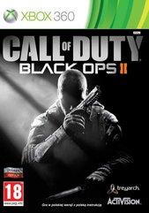 Call of Duty: Black Ops II (X360)