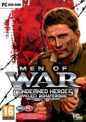 Men of War: Wyklęci Bohaterowie (PC) DIGITAL