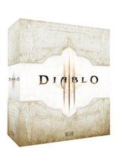 Diablo III (PC) Edycja Kolekcjonerska
