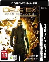 [NPG] Deus Ex: Bunt Ludzkości (PC) PL