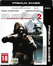 [NPG] Red Orchestra 2: Bohaterowie Stalingradu (PC) PL