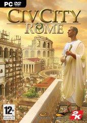 CivCity: Rome (PC) DIGITAL
