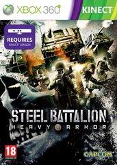 Steel Battalion: Heavy Armor (X360)