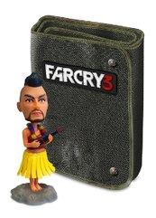Far Cry 3 Edycja Szaleńca (PS3)