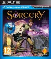 Sorcery: Świat Magii (PS3) - dla kontrolera Move PL/ANG