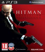 Hitman: Rozgrzeszenie (PS3) PL