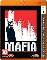 Mafia (PC) PL