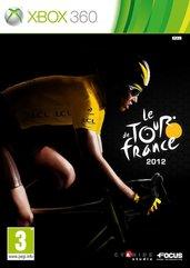 Tour De France 2012 (X360)