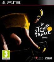 Tour De France 2012 (PS3) PL