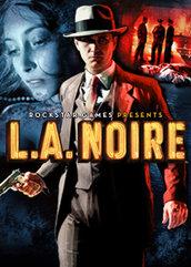 L.A. Noire (PC) Klucz Steam ANG