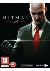 Hitman Krwawa Forsa (PC) PL DIGITAL