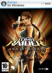 Tomb Raider: Anniversary (PC) PL DIGITAL
