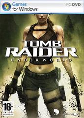 Tomb Raider: Underworld (PC)  PL DIGITAL