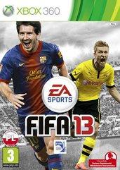 FIFA 13 (X360) PL