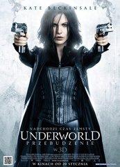 Underworld: Przebudzenie 3D (Blu-ray)