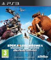 Epoka Lodowcowa 4 (PS3)