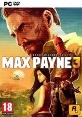 Max Payne 3 (PC) PL