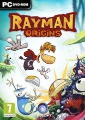 Rayman Origins (PC) PL DIGITAL