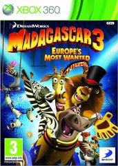 Madagascar 3 (X360)