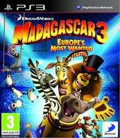 Madagascar 3 (PS3)