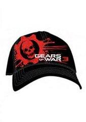 Czapka z daszkiem Gears of War 3 (X360)