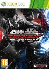 Tekken Tag Tournament 2 (X360)