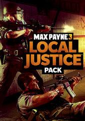 Max Payne 3 Pakiet Sprawiedliwość Lokalna (PC) PL DIGITAL