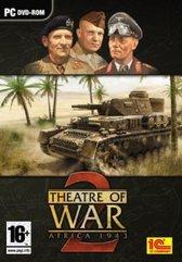 Theatre of War 2: Afryka (PC) PL DIGITAL