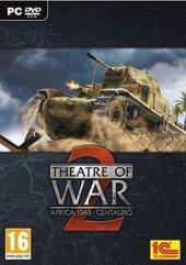 Theatre of War 2: Centauro (PC) ANG DIGITAL