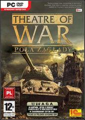 Theatre of War: Pola Zagłady (PC) PL DIGITAL