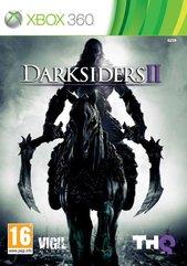 Darksiders II (X360) PL Edycja Limitowana