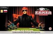 Poker Simulator - Edycja Specjalna (PC) PL
