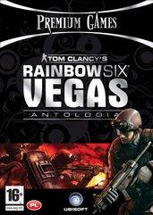 Tom Clancy's Rainbow Six: Vegas Antologia (PC) PL