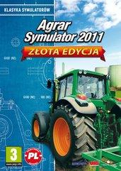 Agrar Symulator 2011: Złota Edycja (PC) PL