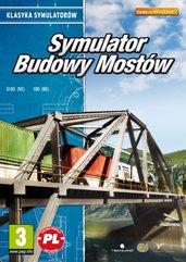 Symulator Budowy Mostów (PC) PL